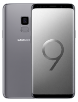 Смартфон Samsung Galaxy S9 64 Gb Титан (Серый) SM-G960FZADSER
