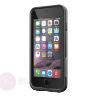 Lifeproof FRE Case for iPhone 6 BLACK