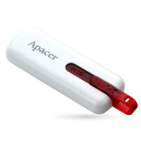 USB Флешка Apacer 32GB AH326 white