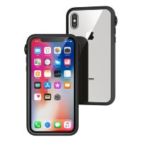 Catalyst Impact Protection iPhone X Case Black