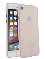 Uniq Hybrid Apple iPhone 7 Bodycon - Dove Clear