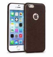 Чехол Hoco Paris Collection для iPhone 6/6s Brown