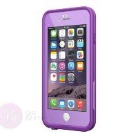 Lifeproof FRE Case for iPhone 6 PURPLE
