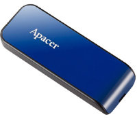 USB Флешка Apacer 32GB AH334 blue