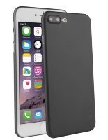 Uniq Hybrid Apple iPhone 7 Plus Bodycon - Midnight Black