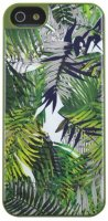 Lacroix для iPhone 5/5S Eden roc Hard Green
