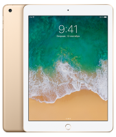 "Apple iPad 9,7"" Wi-Fi 128 ГБ, золотой MPGW2*/A"