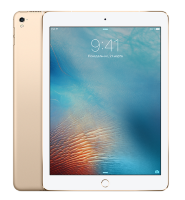 Apple iPad Pro 9.7 Wi-Fi + Cellular 256 ГБ, Цвет Золотой