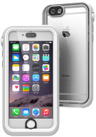 Catalyst Waterproof for iPhone 6 white CATIPHO6WHT