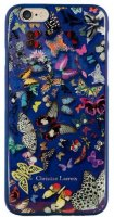 Lacroix для iPhone 6 Butterfly Hard Blue