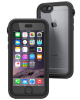 Catalyst Waterproof for iPhone 6 Plus gray CATIPHO6PBLK