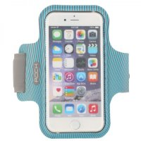 Rock Smart Sport Armband для Apple iPhone 6 4,7 blue/grey