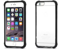 Griffin Survivor Core чехол для iPhone 6/6s Black