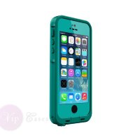 Lifeproof FRE Case for iPhone 5s - TEAL