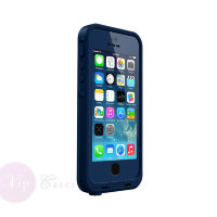 Lifeproof FRE Case for iPhone 5s - BLUE