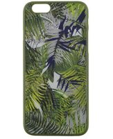 Lacroix для iPhone 6 Eden roc Hard Green