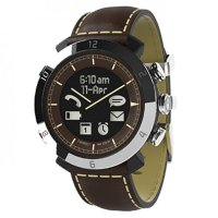 Cogito Watch 2.0 Leather - Brown