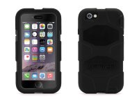 Griffin Survivor All-Terrain чехол для iPhone 6/6s Black