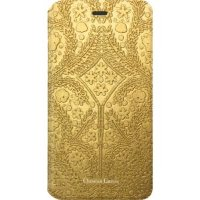 Lacroix для iPhone 6 Paseo Folio Gold