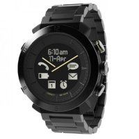 Cogito Watch 2.0 Metal - Black
