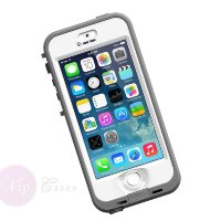 Lifeproof NUUD Case for iPhone 5s - WHITE