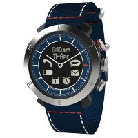 Cogito Watch 2.0 Nylon - Blue