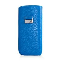 BeyzaCases Retro Strap (light blue) для iPhone 5
