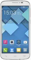 Alcatel OT7041D (POP C7) Pure White