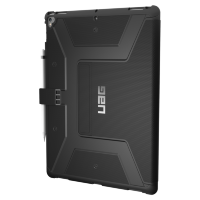 Чехол Urban Armor Gear (UAG) Metropolis series для iPad Pro 12.9 1st and 2nd Generation Black