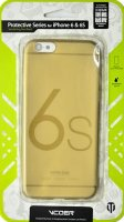 Vcoer Protective Series чехол для iPhone 6 Plus/6s Plus Gold 0.18 mm