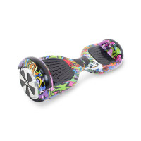 Гироскутер Hoverbot A-3 LED Light Purple multicolor