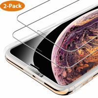 Защитное стекло SyncWire SyncProof Series Tempered Glass для iPhone XS Max SW-SP189