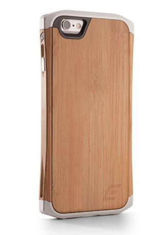 Element Case Ronin Wood Bamboo Чехол для Apple iPhone 6 EMT-0041