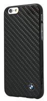 BMW для iPhone 6+ Signature Hard Real Carbon