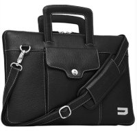 Urbano Compact Brief for Macbook Book Air 11''-Blk