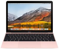 "Apple MacBook 12"" Retina Core i5 1,3 ГГц, 8 ГБ, 512 ГБ Flash, HD 615 «розовое золото» MNYN2RU/A"