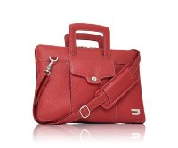 Urbano Compact Brief for Macbook Book Air 11''-Red