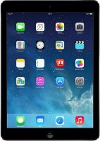 Планшет Apple iPad Air 32 gb Wi-Fi+Cellular Space Gray