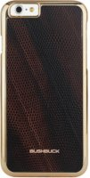 Bushbuck iPhone 6 Baronage SE Hard Brown