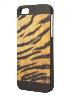 Ppyple Metal i5 Tiger Black for iPhone 5/5s