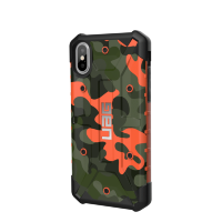Чехол Urban Armor Gear (UAG) Pathfinder SE Camo series для iPhone X Hunter (IPHX-A-RC)