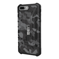 Чехол Urban Armor Gear (UAG) Pathfinder SE Camo series для iPhone 8 Plus/7 Plus Midnight (IPH8/7PLS-A-BC)