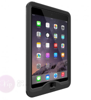 Lifeproof NUUD Case for iPad mini 3/retina - BLACK