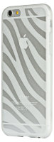 BMT Case for iPhone 6, Expression - Zebra