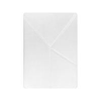 Ozaki O!coat Simple Multi-angle smart case for iPad Air 2 - White
