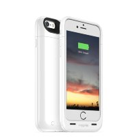 Mophie Juice Pack Air 2750 mAh for iPhone 6 Silver