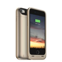 Mophie Juice Pack Air 2750 mAh for iPhone 6 Gold