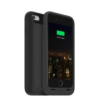 Mophie Juice Pack Plus 3300 mAh for iPhone 6 Black