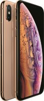 Смартфон Apple iPhone Xs 512 Gb Gold (Золотой) MT9N2RU/A