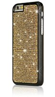 BMT Case for iPhone 6, Glam! - Dazzle Gold